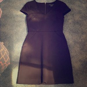 French Connection bodycon mini dress